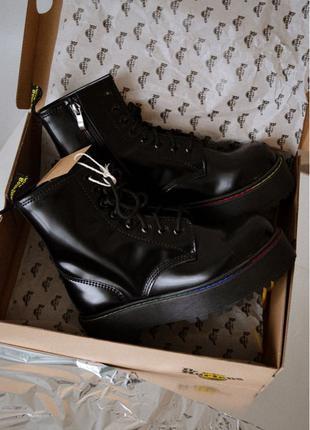 Ботинки Ботинки Dr. Martens