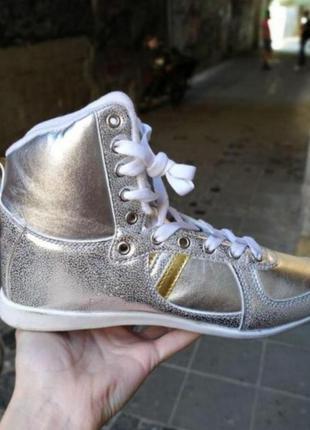 Кеды кроссовки ботинки creative recreation