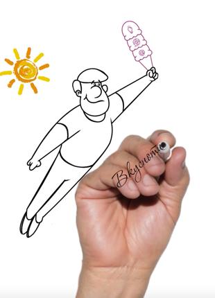 Видео анимация | Рекламное видео | Продающий ролик | CandyVideo
