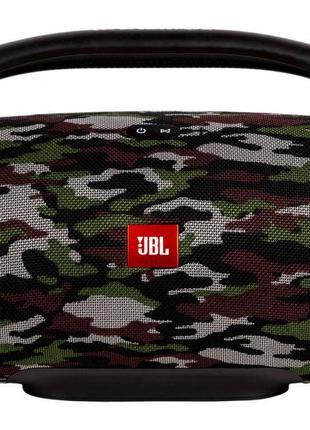 Портативная акустика JBL Boombox (JBLBOOMBOXBLKEU)