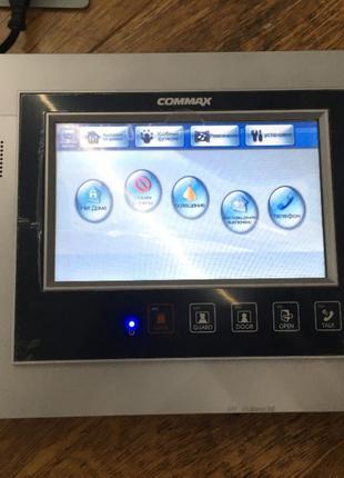 Видеодомофон Commax CDP-700MTE