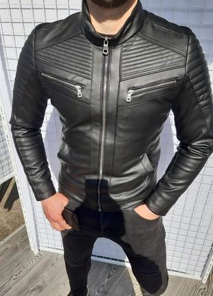 Куртка мужская флис