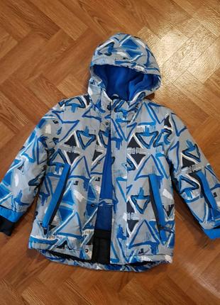 Куртка термо зима