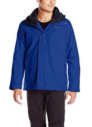 Зимняя куртка Columbia Nordic Cold Front Interchange Размер LT