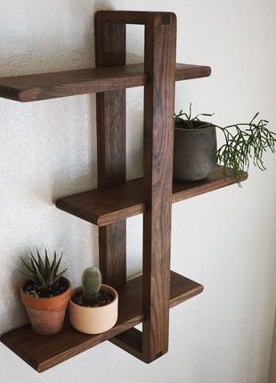 Изделия для интерьера из дерева