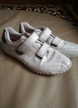 Lonsdale кроссовки.Кожа.39р.унисекс