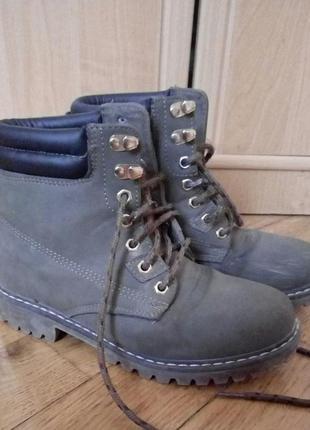 Тімберленди, тимберленды, ботинки,черевики