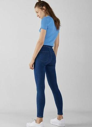 Джинсы, джинси, американки