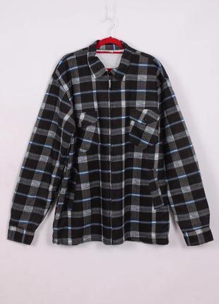 Куртка-рубашка  мужская