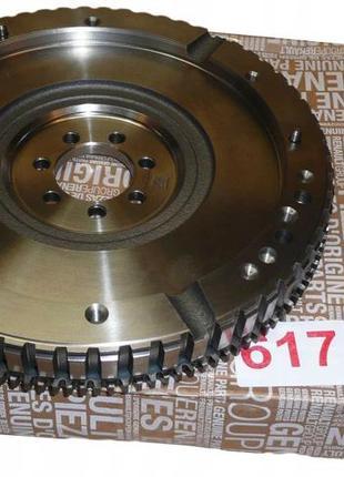Маховик двигателя RENAULT 1.5dci 82 00 214 391