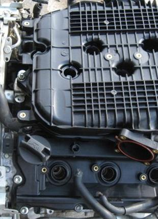 Разборка Infiniti EX35 (J50), двигатель 3.5 VQ35HR.