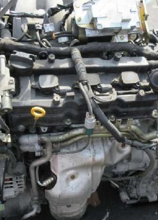 Разборка Infiniti FX35 (S50), двигатель 3.5 VQ35DE.