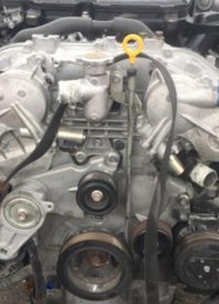 Разборка Infiniti FX35 (S51), двигатель 3.5 VQ35HR.