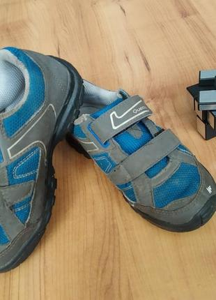 Демисезонные кросовки, ботиночки
