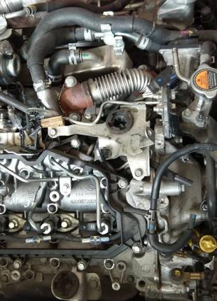 Разборка Infiniti M30 (Y51), двигатель 3.0 V9X
