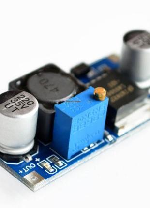 Dc-dc преобразователь регулируемый LM2596s