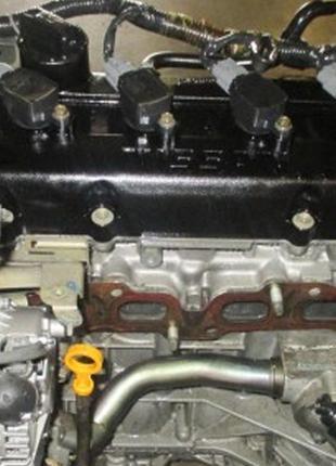 Разборка Infiniti QX50 (J55X), двигатель 2.0 KR20DDET.