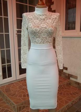 (44р) нарядное платье сукня сарафан англия