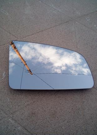 Вкладыш зеркала правый Омега Б