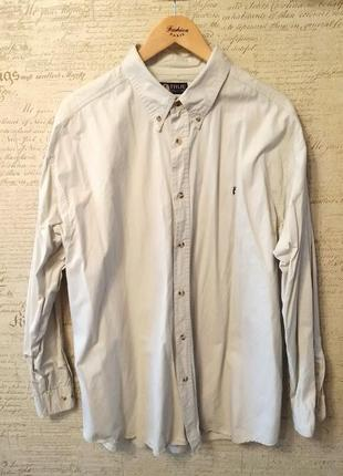 Рубашка True cotton оригинал XL