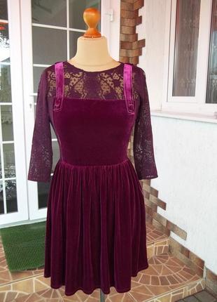 46/48р river island  платье  cукня  новое
