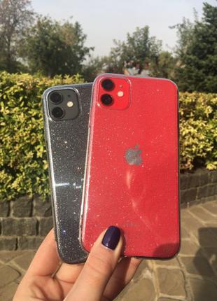 Чехол на iPhone 11, 11 pro