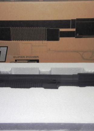 Игрушечное помповое ружье Cyma ZM 61 Винчестер без приклада