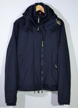 Курточка superdry japan jacket