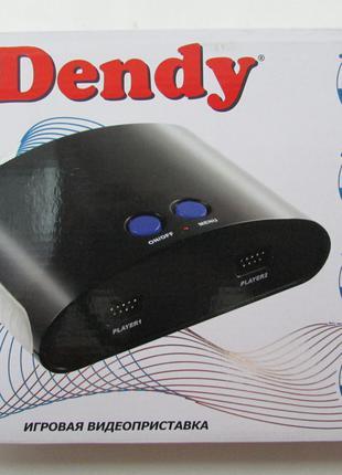 Денди (8-бит) 255 встроенных игр