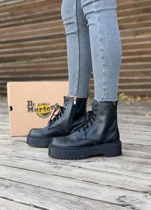 Dr.martens black 🆕 шикарные ботинки доктор мартинс 🆕 купить на...