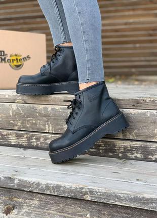 Dr.martens jadon 🆕 шикарные ботинки доктор мартинс 🆕 купить на...