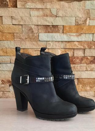 Ботинки от s.oliver оригинал размер 41