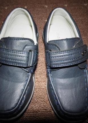 Туфли размер 28 стелька 17 см