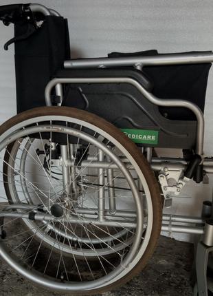 Инвалидная коляска Medicare