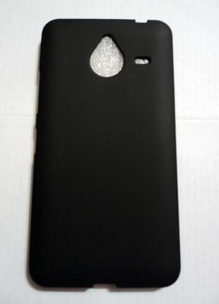 Чехол Microsoft Lumia 640 XL (Nokia)