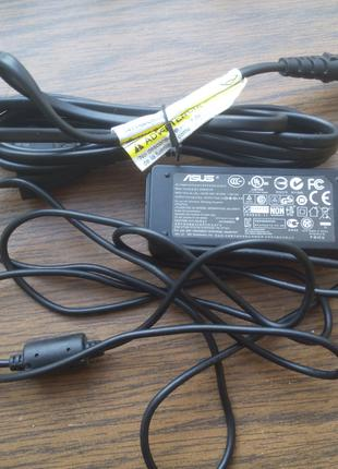 Зарядное блок питания для ноутбука нетбука Asus Eee PC 19V 2.1A