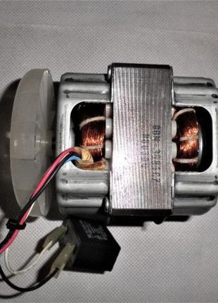 Мотор моторчик электродвигатель хлебопечки Moulinex OBM-3001C2