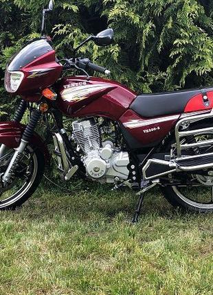 Мотоцикл Ventus VS200-5 200см3 В Кредит! Без Предоплаты!