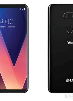 LG V30+ (4/128gb) Black+/безкоштовна доставка/Нова Пошта
