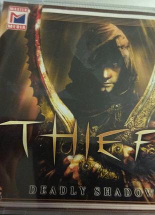 «Thief 3: Тень смерти» компьютерная игра в жанре стелс-экшен