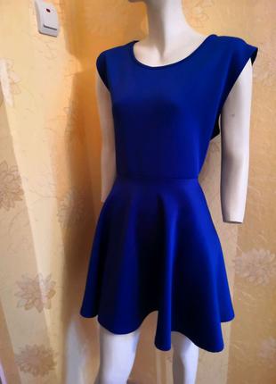 Платье, сарафан, размер 56/58.