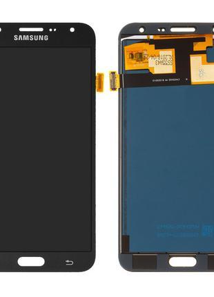 Дисплей Samsung J700 Galaxy J7 (2015) TFT с регулировкой подсветк