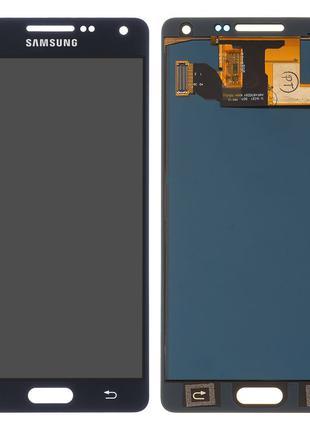 Дисплей Samsung A500 Galaxy A5 (2015) TFT с регулировкой подсветк