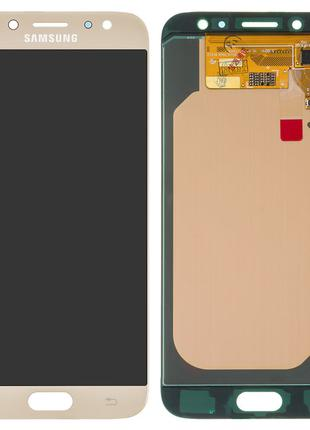 Дисплей Samsung J730 Galaxy J7 (2017) TFT с регулировкой подсветк