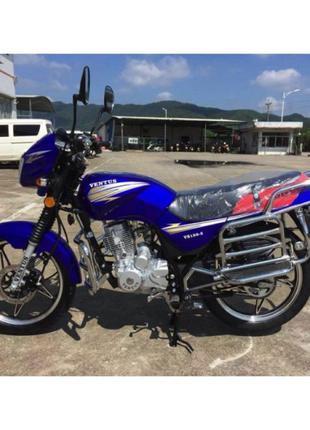 Дорожный Мотоцикл 150 см3 Ventus VS150-5 Доставка Без предоплаты!