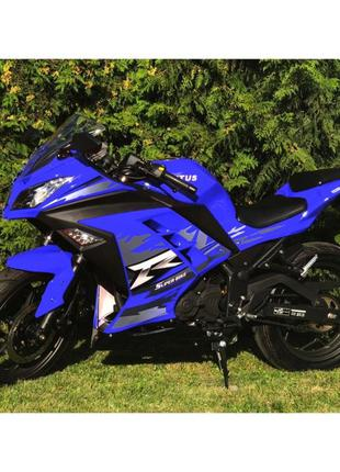 Спортбайк (Мотоцикл) Ventus VS200-11 Доставка без предоплаты! ...