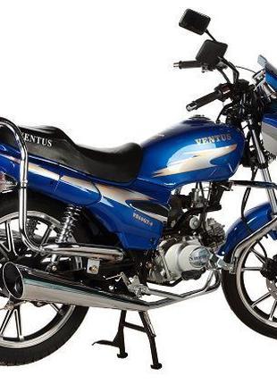 Мотоцикл Ventus. Полноразмерный мотоцикл (Alpha) по цене мопед...