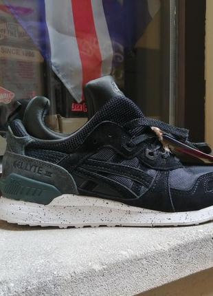 "Кросівки asics asics gel lyte iii mt ""sneakerboot"" black"