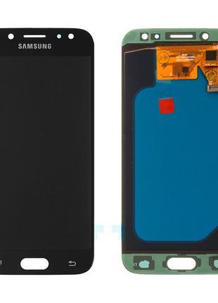 Дисплей Samsung J530 Galaxy J5 (2017) TFT с регулировкой подсветк