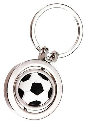 Брелок. Мяч футбольный, баскетбольный.